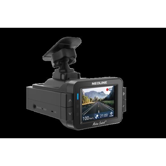 Vaizdo registratorius Neoline HYBRID X-COP 9100