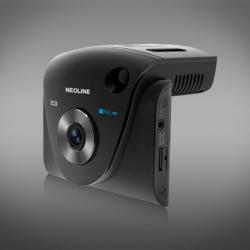 Hibridinis automobilinis vaizdo registratorius Neoline X-Cop 9700