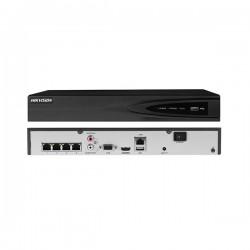 Hikvision DS-7604NI-K1/4P tinklinio įrašymo įrenginys