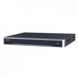 Hikvision DS-7608NI-I2/8P vaizdo įrašymo įrenginys