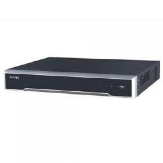 Hikvision DS-7608NI-I2 tinklinio įrašymo įrenginys