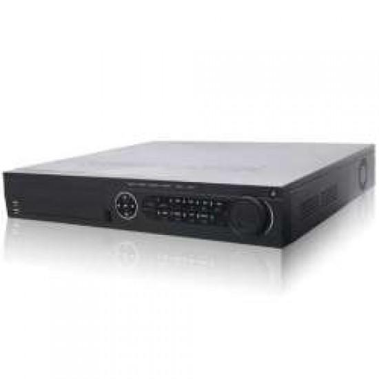 DS-7732NI-E4/16P Hikvision tinklinio įrašymo įrenginys