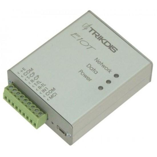 E10T Ethernet modulis