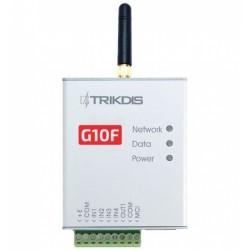 G10F GSM / GPRS modulis gaisro centralėms
