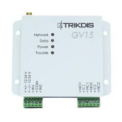 GV15 GSM vartų valdiklis