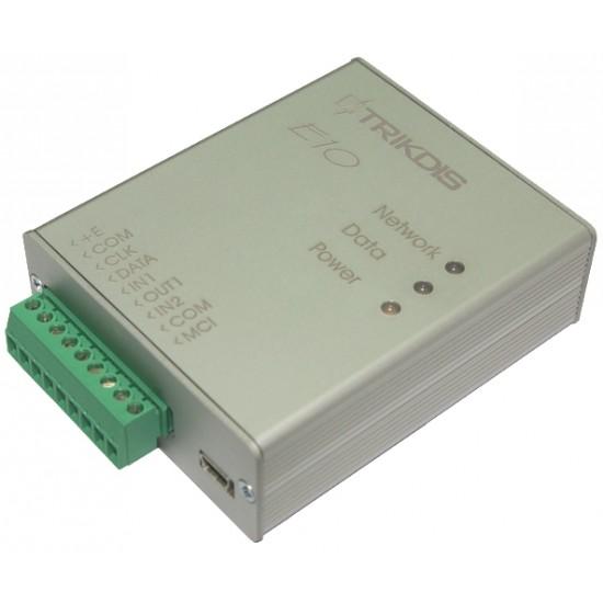E10 Ethernet modulis