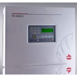 FS5200E UniPos gaisro gesinimo centralė