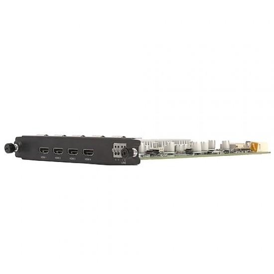 FB-HDMI4-C-NB 4x HDMI plokštė