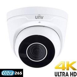 IPC3638SR3-DPZ 8Mpix DOME IP kamera