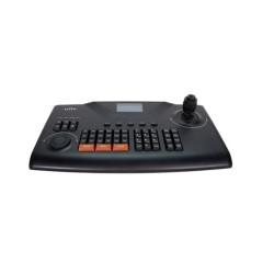 KB-1100 klaviatūra NVR ir PTZ kamerų valdymui