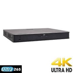 Uniview NVR302-16E-P8-B 16 kanalų NVR