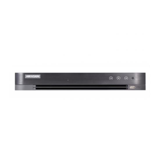 Hikvision iDS-7208HQHI-K1/4S vaizdo irasymo irenginys