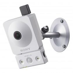 Skaitmeninė kamera SONY SNC-CX600W