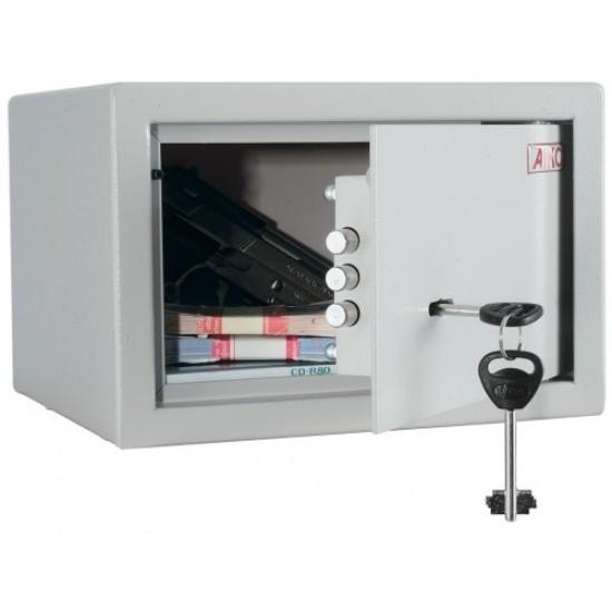 Baldinis seifas T17 (4kg; 170x260x230)
