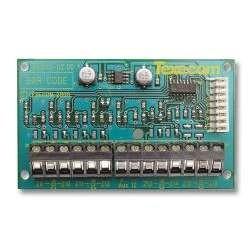 Texecom 8 zonų vidinis išplėtimo modulis